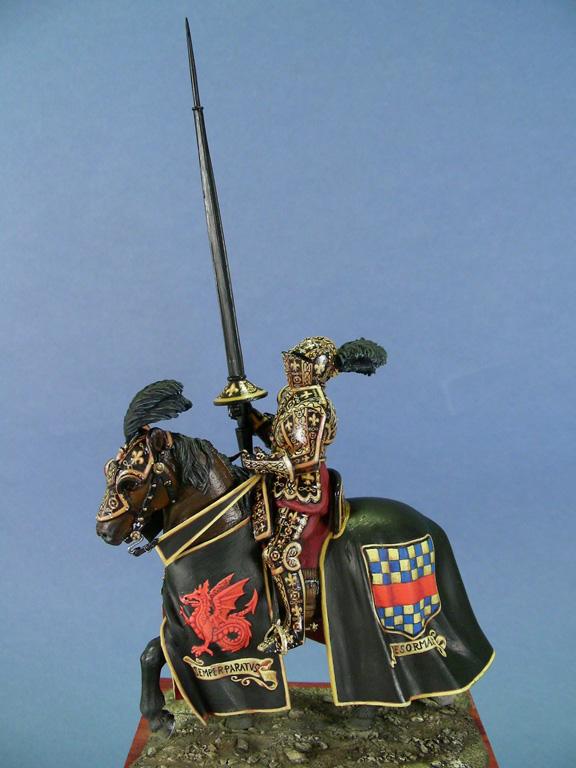 George Clifford, terzo conte di Cumberland