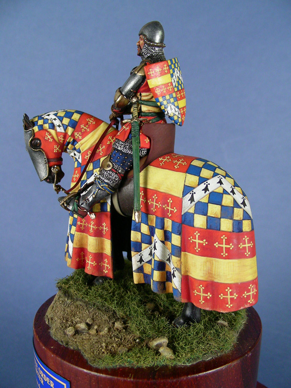 Thomas Beauchamp, terzo conte di Warwich