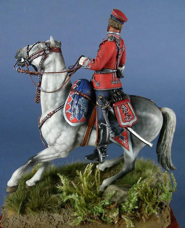 Guerra franco prussiana, 1870-71. Friedrich Karl Nikolaus, principe di Prussia.