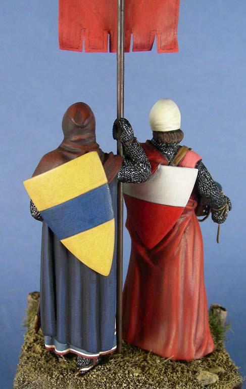 Vitale Dandolo, ammiraglio di Venezia nel 1203