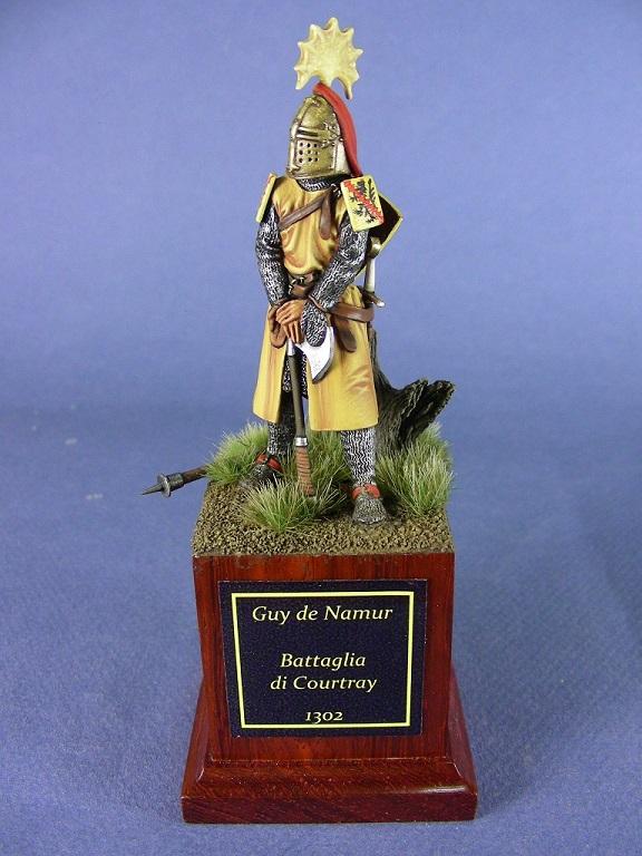 Guy de Namur