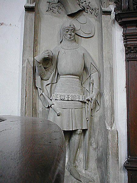 Engelhard von Weinsberg.