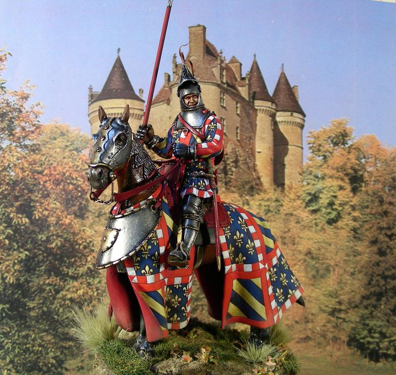 Philippe de Bourgogne, comte de Nevers et Rethel