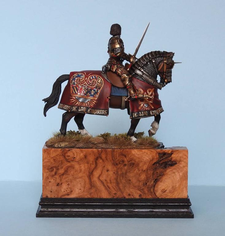 """Carlo """"il Temerario"""", duca di Borgogna, 1433-1476"""